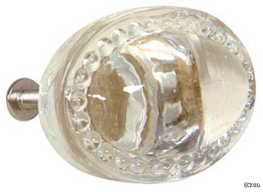 Glass Cabinet Knobs Drawer Pulls Crystal Hardware Furniture