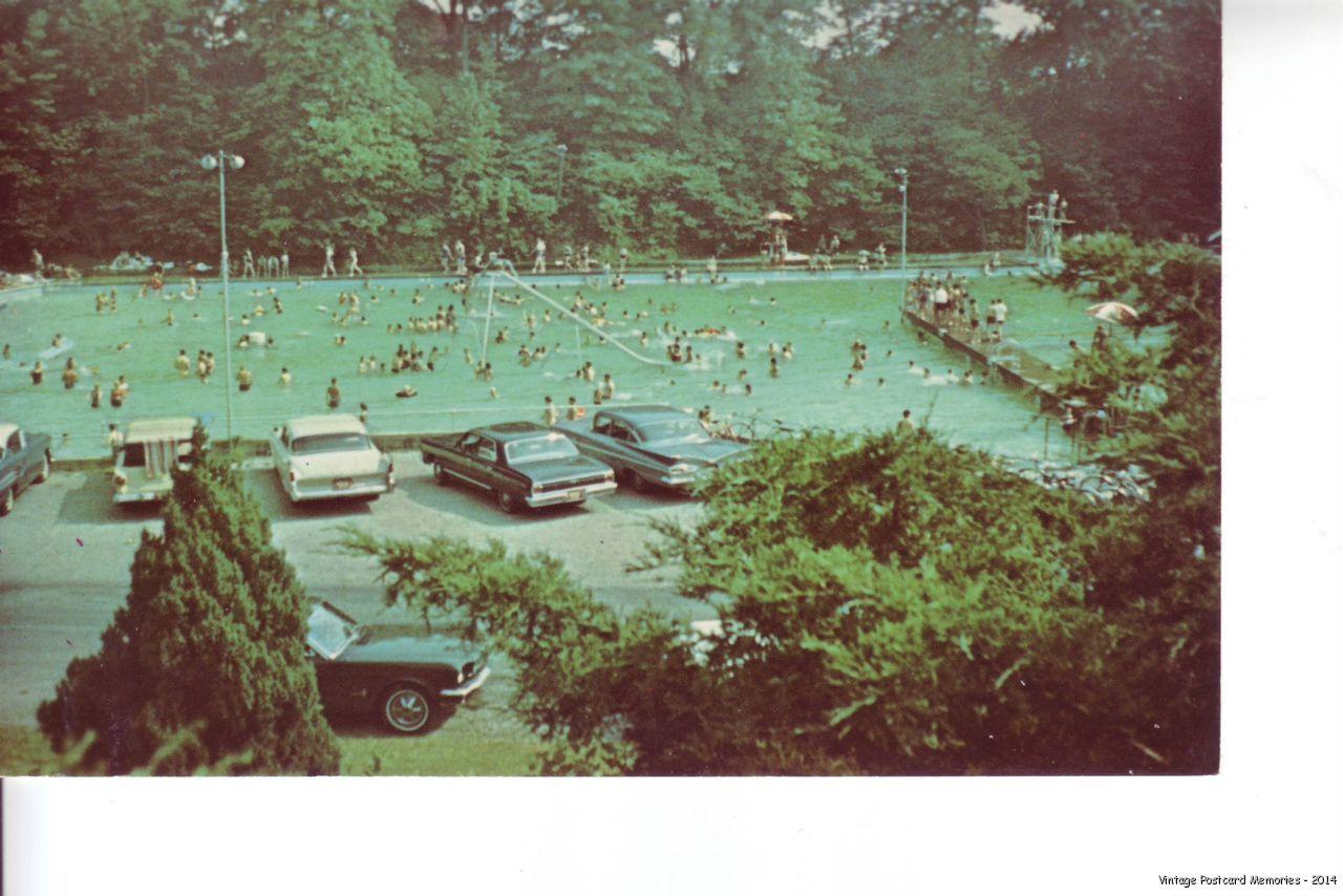 PIQUA OH 1970 \