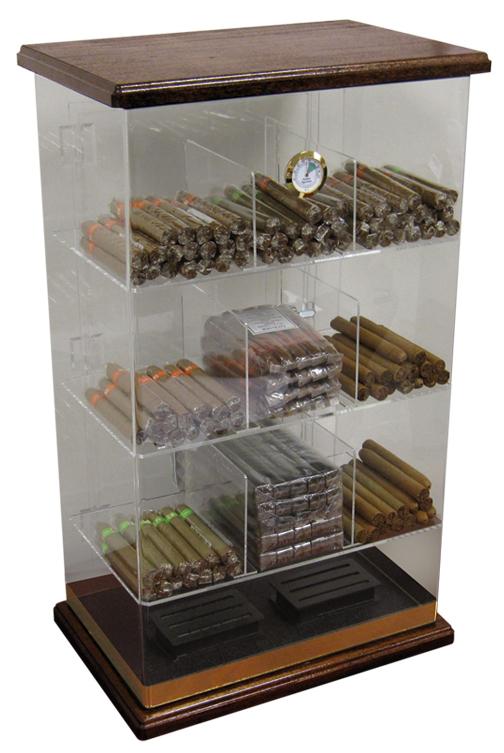 description - Cigar Humidors
