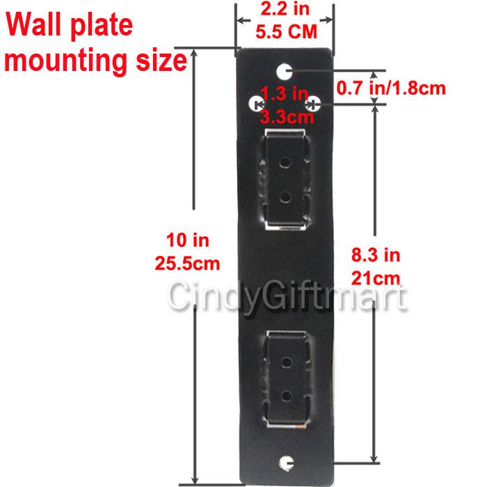 Swivel Tilt Flat Panel Screen LCD LED TV Wall Mount 22 23 24 26 32 37 40 42 3K9