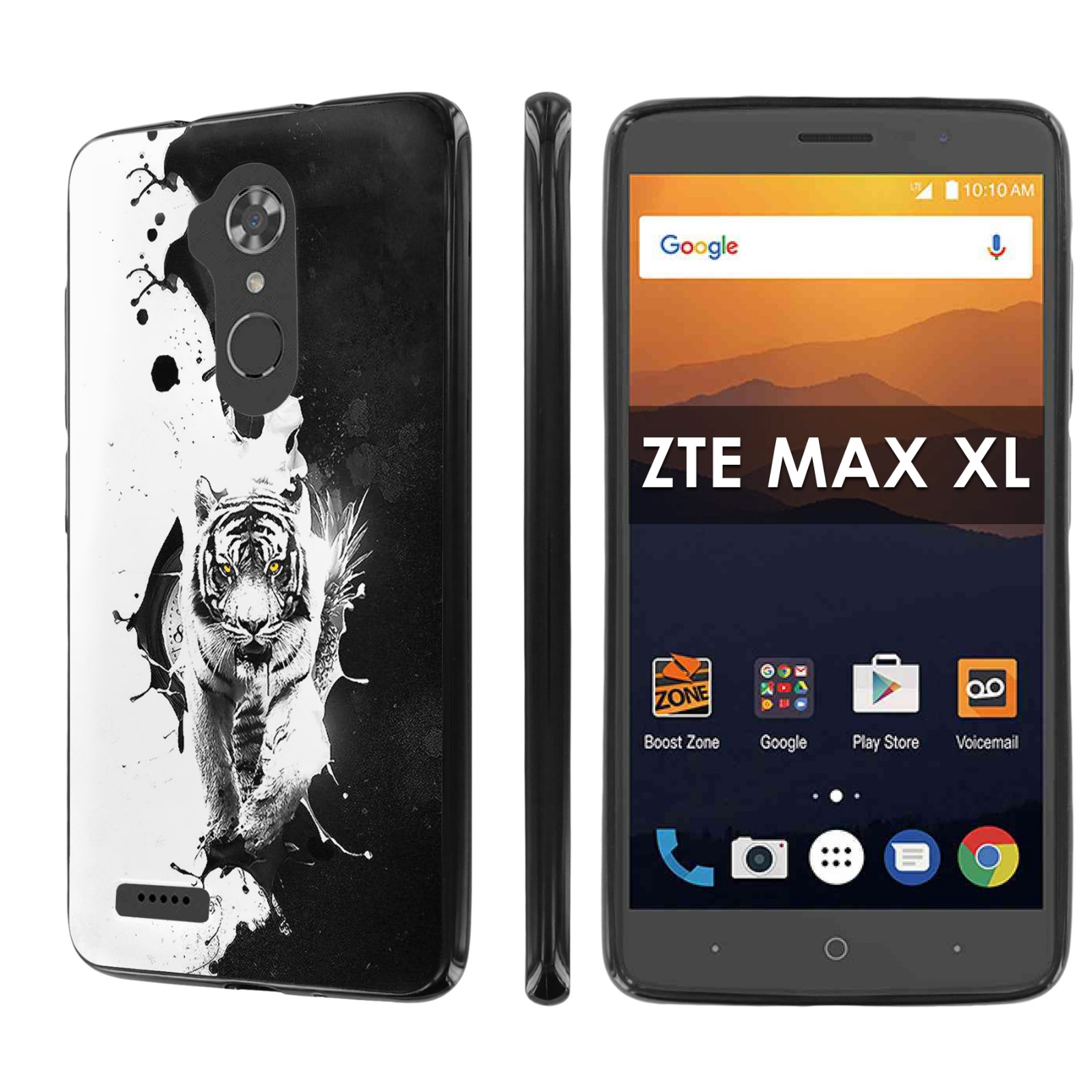 features more zte max xl screen replacement Firmware