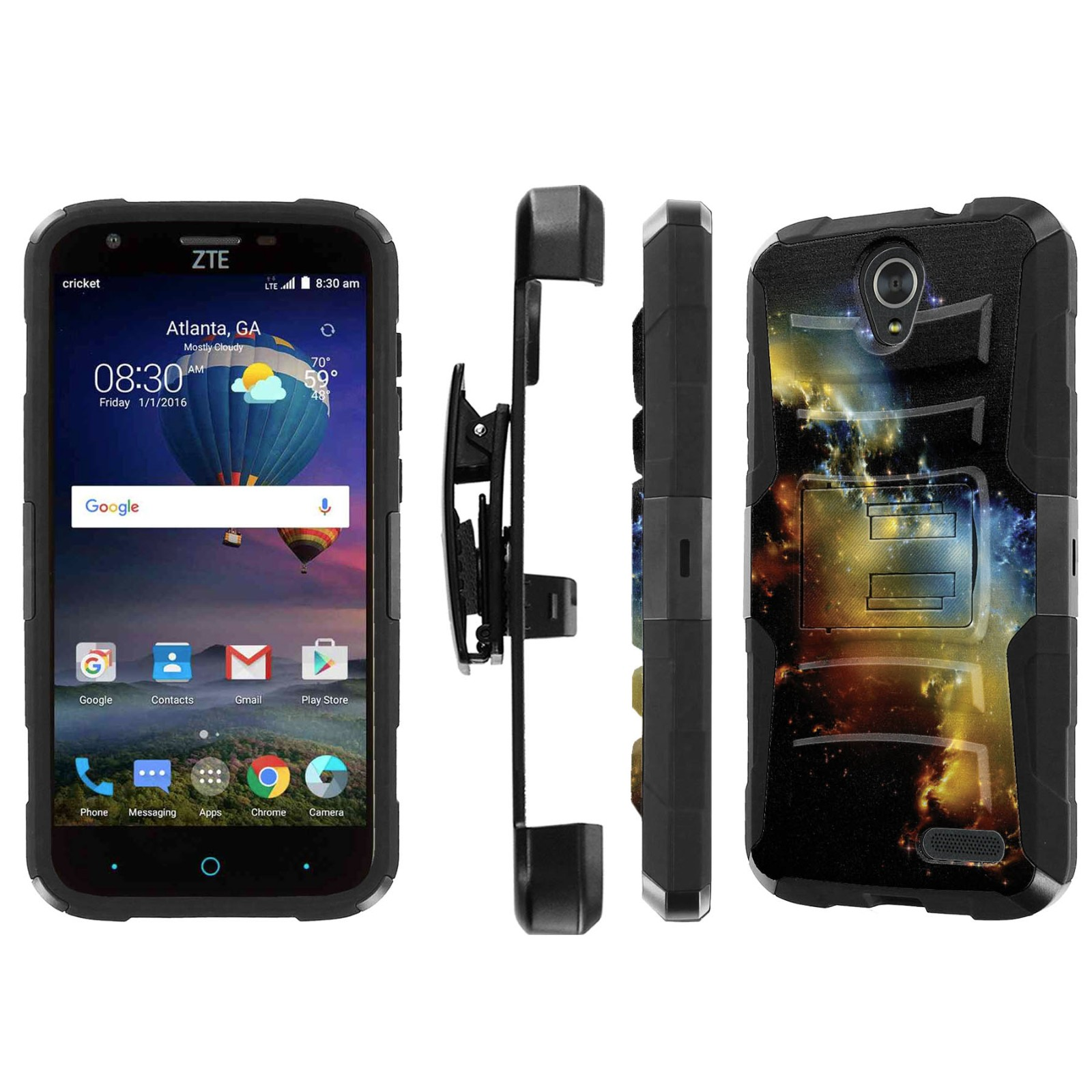 policy zte warp 7 screen protector are