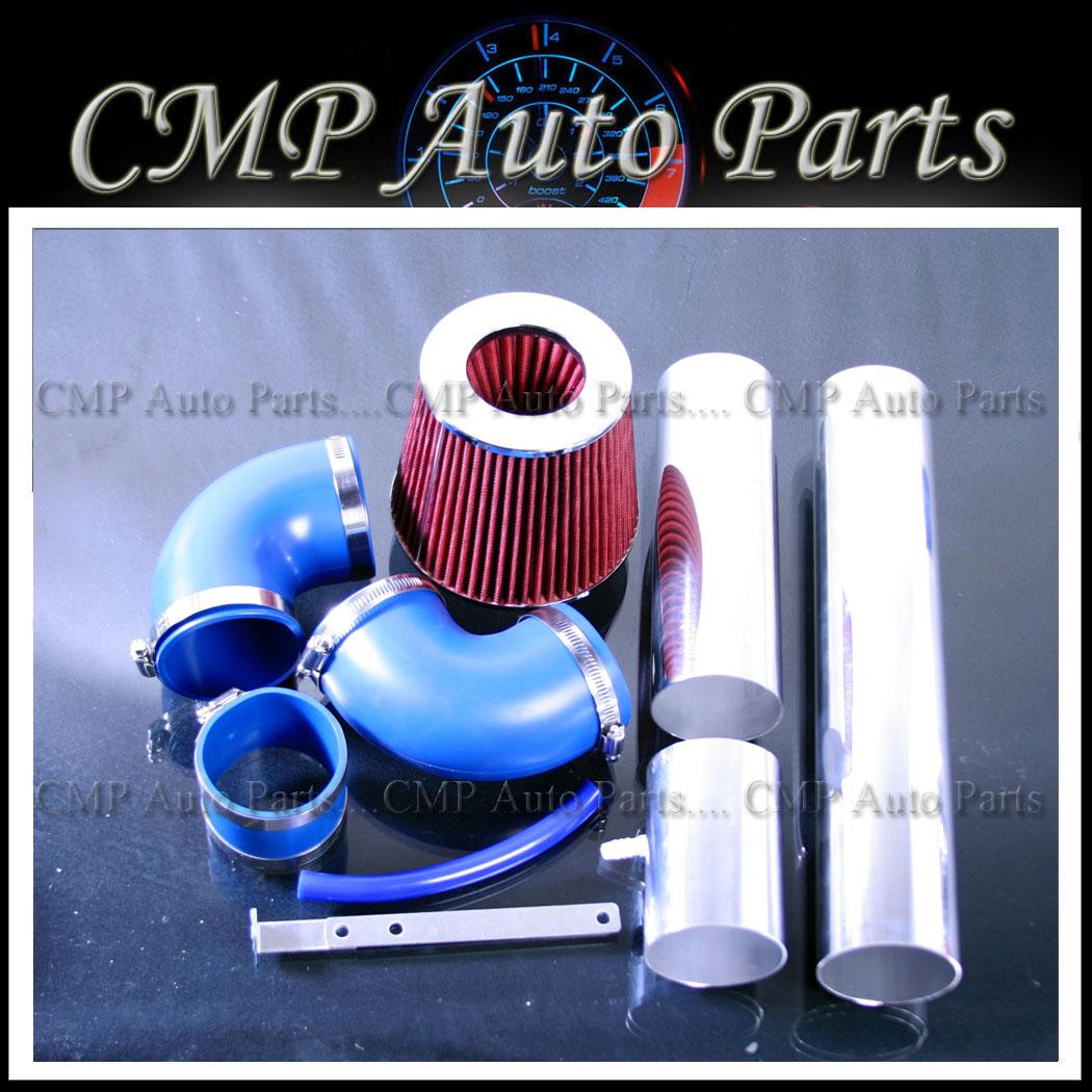 Pontiac Firebird Chevy Camaro 3 4L V6 Cold Air Intake Kit Systems 1993 1995