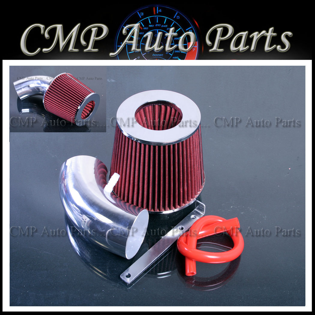 2003 2006 Chrysler PT Cruiser Turbo 2 4L Air Intake Kit Induction ...