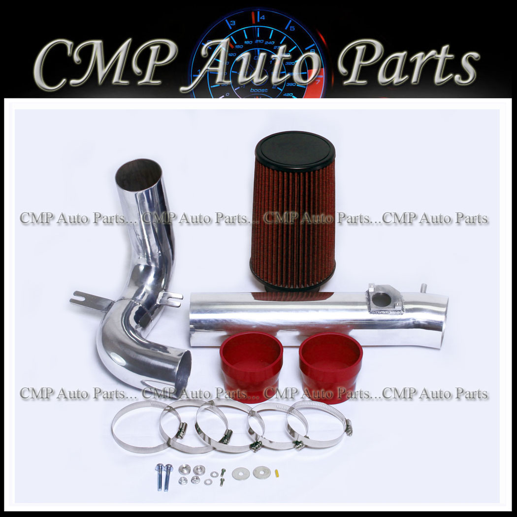 2011 Mazda Rx 8 Camshaft: RED 2004-2011 MAZDA RX8 RX-8 COLD AIR INTAKE KIT INDUCTION