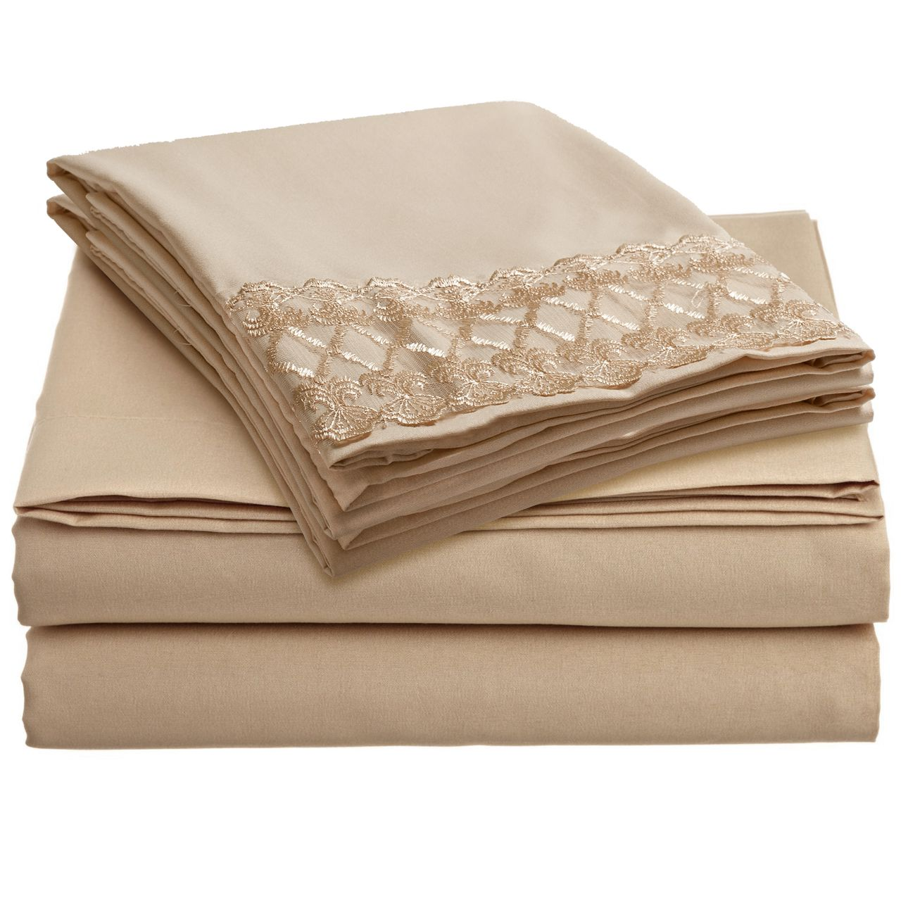 Lace Sheet Set Full | eBay