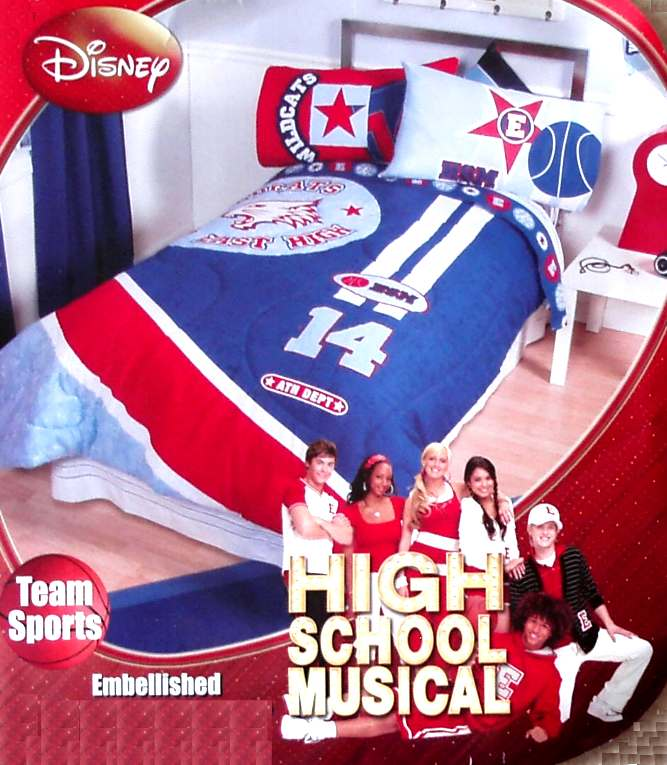 High School Musical - Official Site