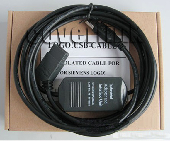 New-SIEMENS-Programming-Cable-LOGO-USB-CABLE
