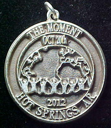 The Moment Pendant
