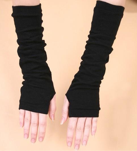 Перчатки митенки сшить своими руками