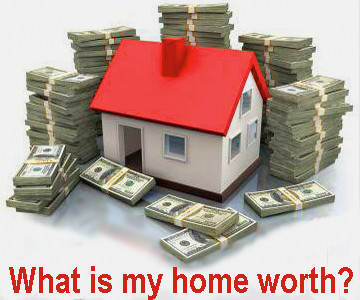 What is My Home Worth Martin Group Real Estate