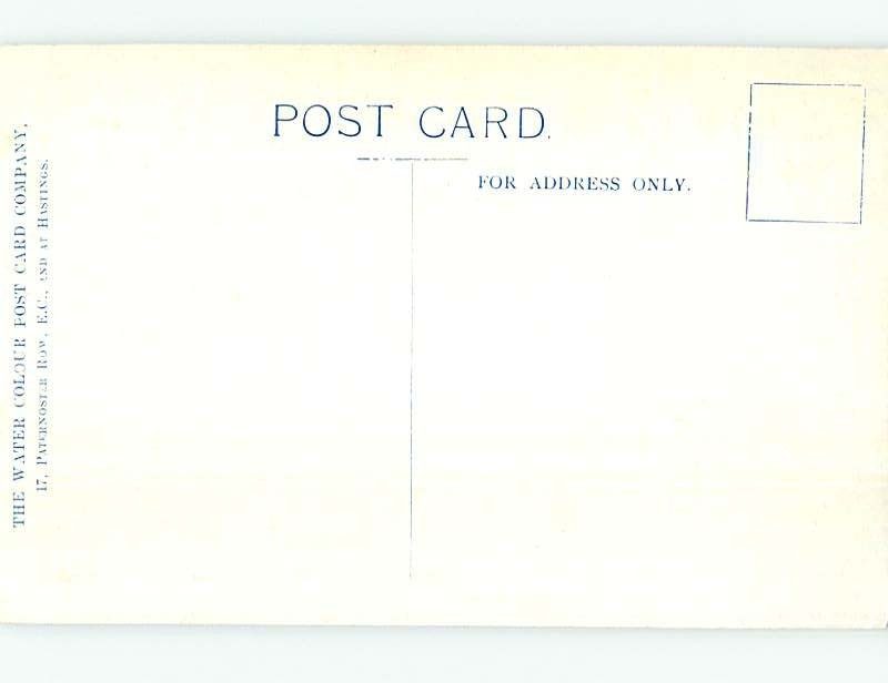 Div-Back MOAT HOUSE Croombridge Near Tunbridge Wells - Kent England Uk hn6345