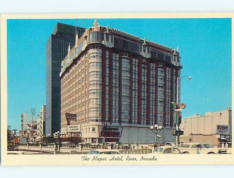 Maples casino reno nv potawatomi casino employment