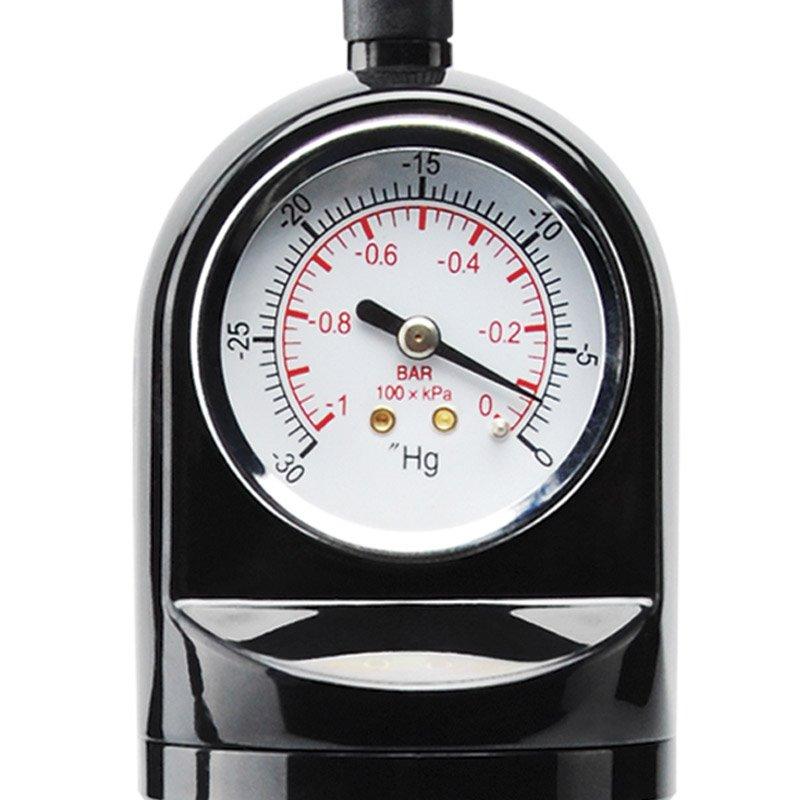 Worx Accu-Meter Power Penis Enlargement Pump