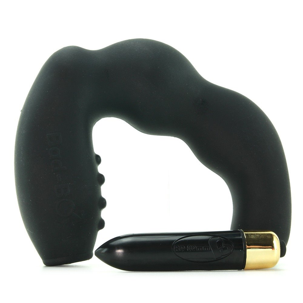Best price vibrating waterproof prostate massager anal vibrator 50 off offer code - 3 4