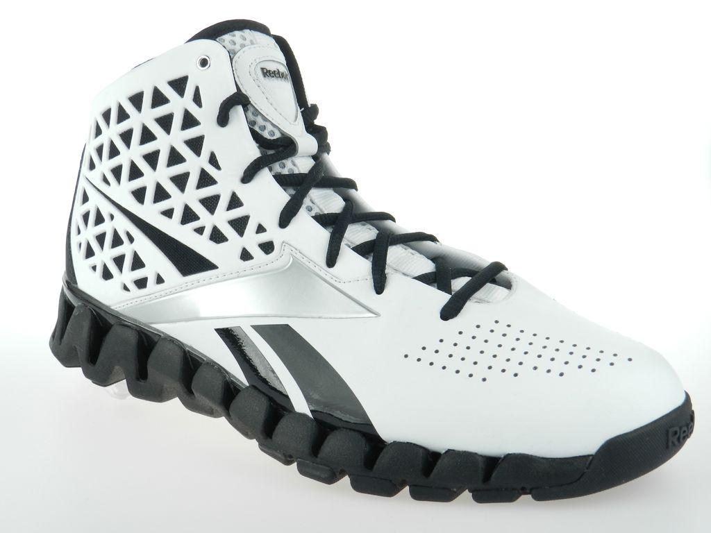 Reebok Reezig Basketball Shoes
