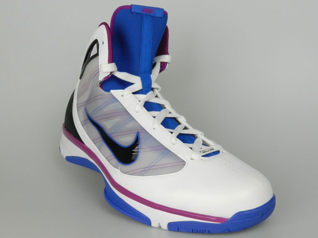 Flywire Nike Basketball Shoes
