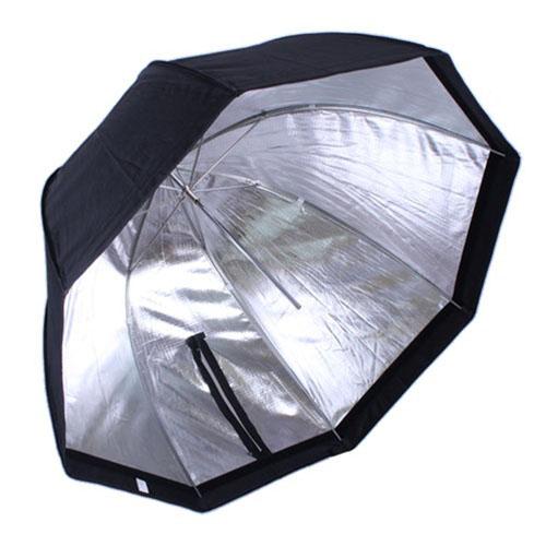 Octagon Umbrella Speedlite Softbox