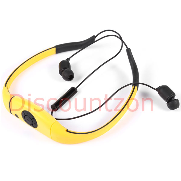 Waterproof bluetooth headphones for swimmimg - apple bluetooth headphones waterproof