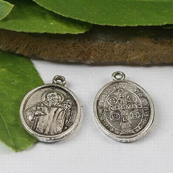 10pcs Tibetan Silver Antiquated Metal Bookmark Pendant Charms Findings 93mm