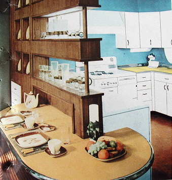 1951 Youngstown Kitchens Catalog Home Design Decoration Cabinets Layouts Sinks Ebay