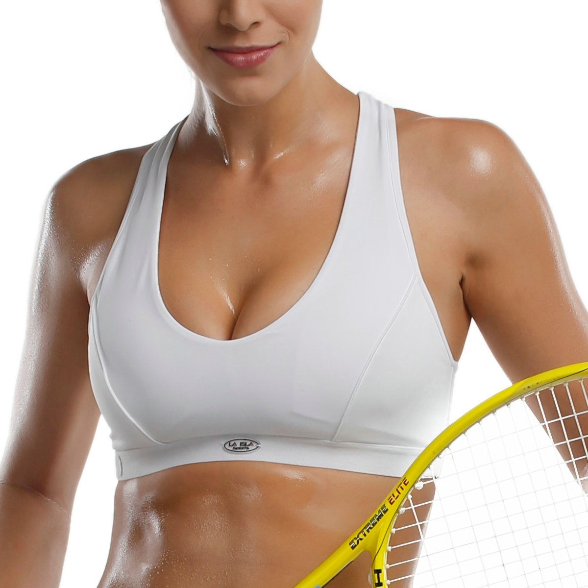 Women-039-s-Level-2-Mid-Control-Wirefree-Active-Sports-Molded-Bra