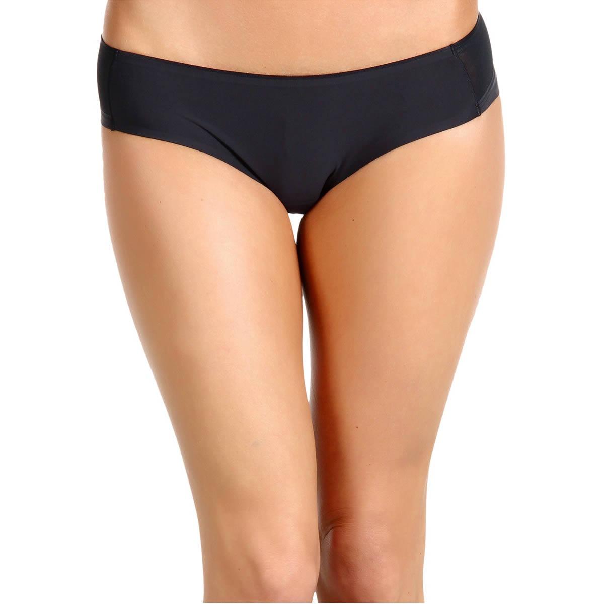 Women-039-s-Seam-free-Mesh-Back-Workout-Bikini-Sport-Brief