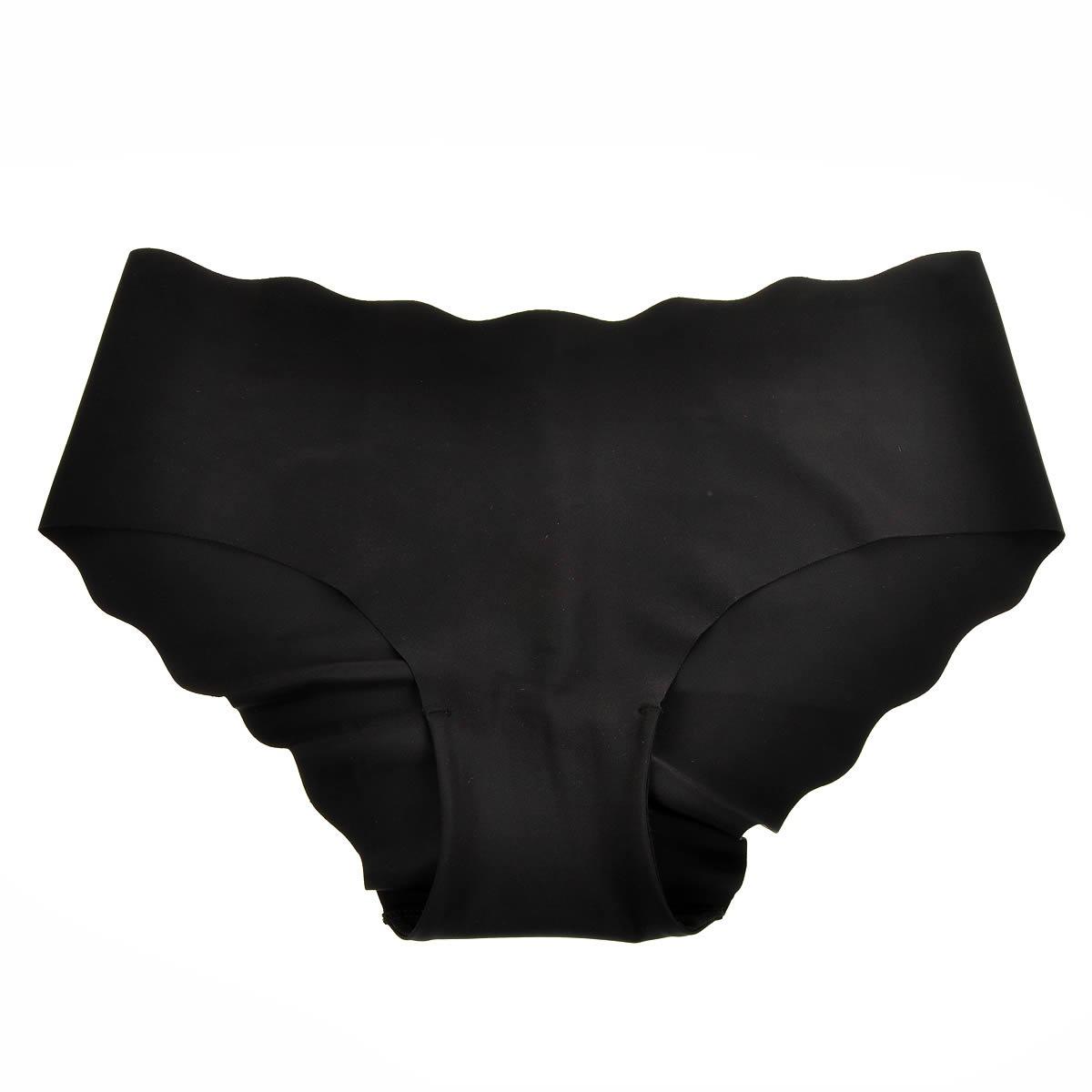Women-039-s-Seamless-Hipster-Low-Rise-Sexy-Cool-Bikini-Panty