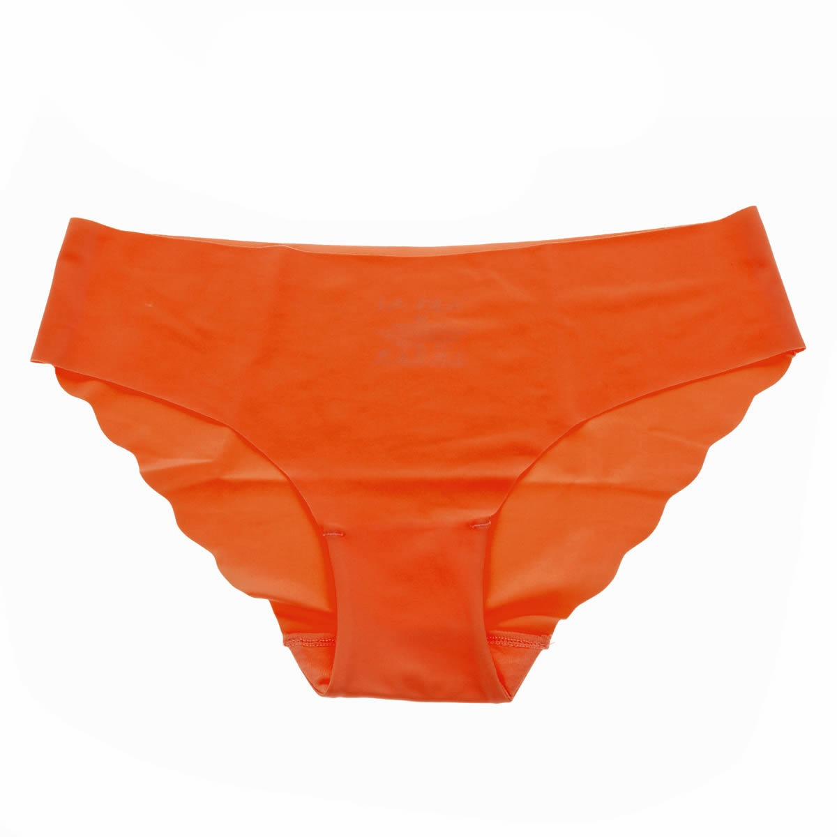 Women-039-s-Comfort-Tailored-Seamless-No-Show-Low-Rise-Bikini-Hipster-Panty