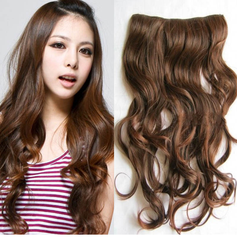 Korean Hair Extensions For Sale Remy Indian Hair