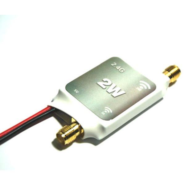 2 4g radio signal amplifier booster for dji phantom - Citofono wireless lunga portata ...