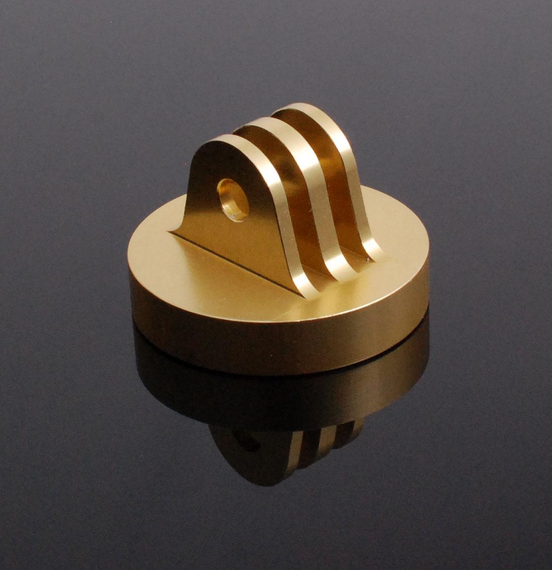 Штатив MONOPOD BlackEdition Bluetooth Gold