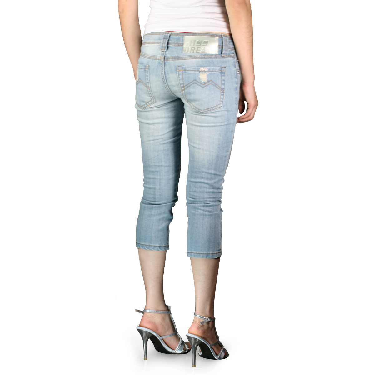 Clothing, Shoes, Accessories > Women's Clothing > Jeans
