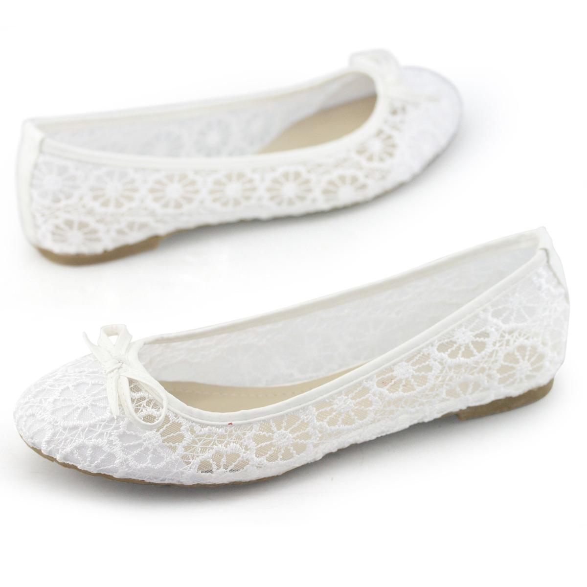 Brand Sandal Women Shoes Wedding Dress Kitten Heels Rhinestone Bling Flats Lace