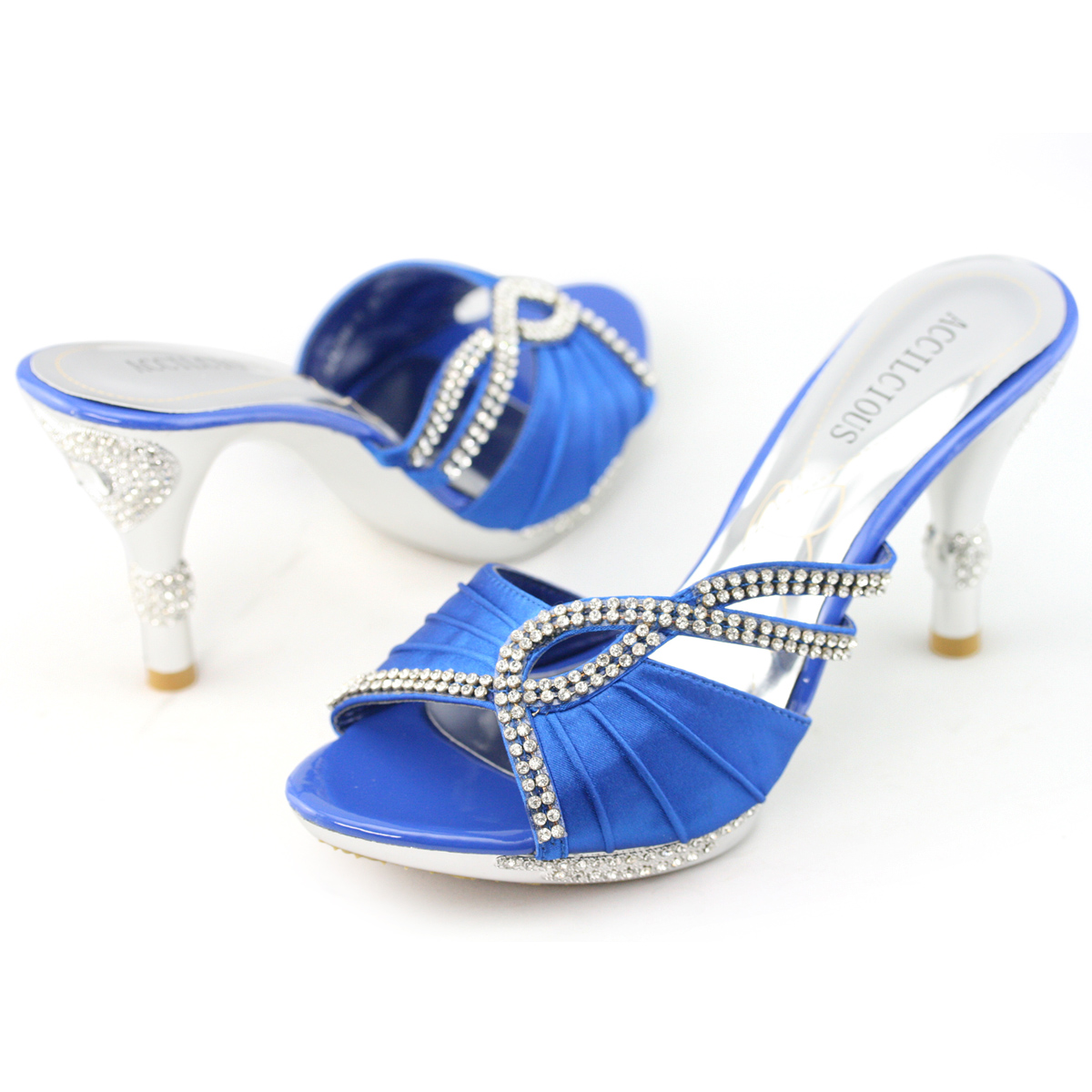 SHOEZY-Womens-Strappy-Rhinestone-Platform-Evening-Party-Dress-Mules-Heels-Shoes