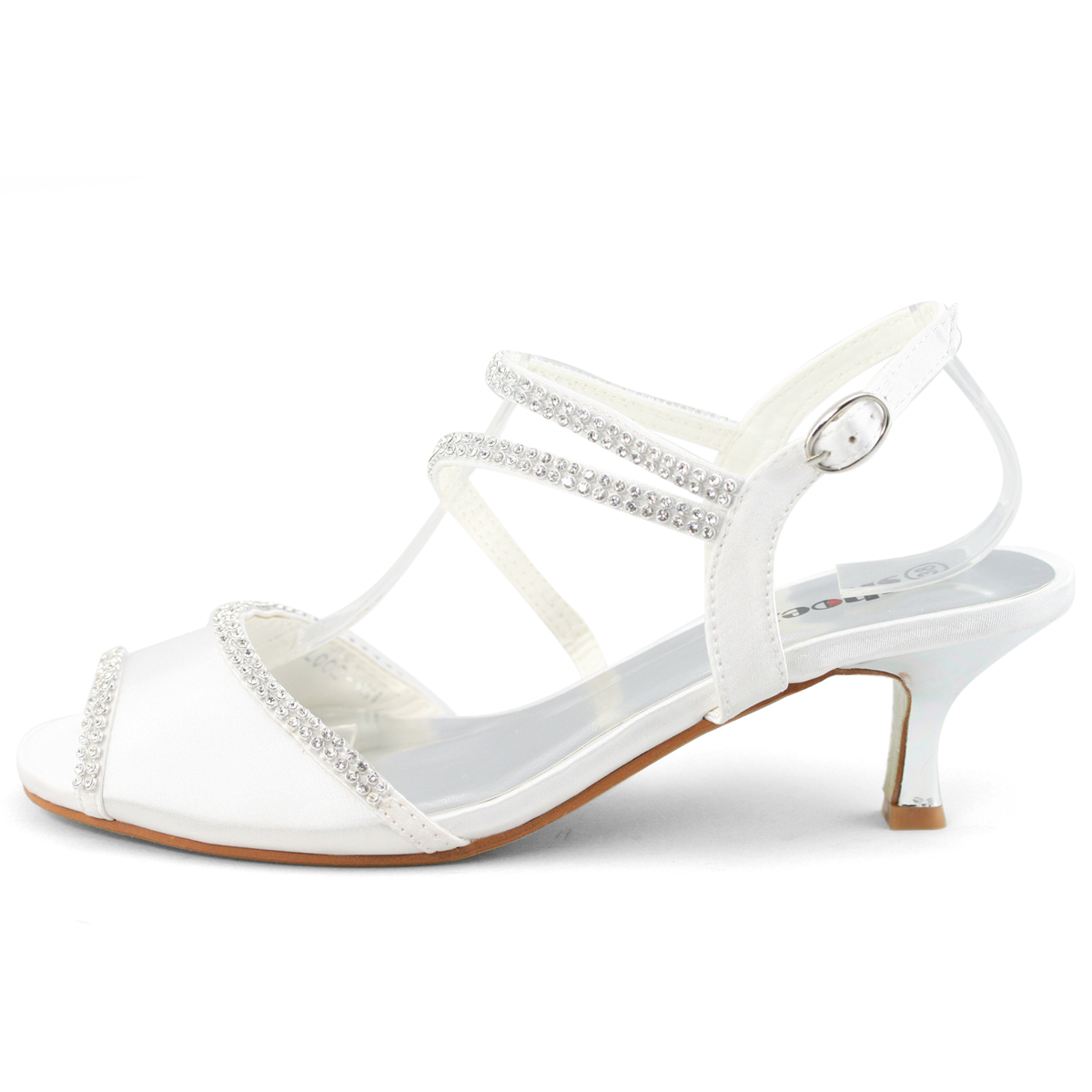 Clothing, Shoes, Accessories > Wedding > Bridal Shoes
