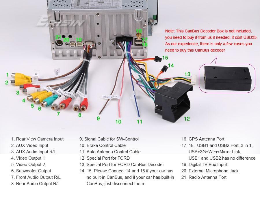 Ford Fiesta Mk4 Stereo Wiring Diagram - Somurich.com