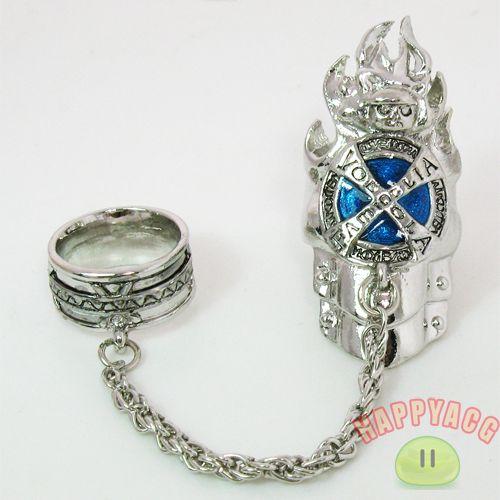 Vongola Sky Ring Ebay