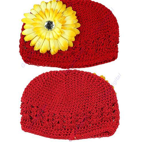Girls Headbands - Girls Crochet Headbands, Wholesale Girls