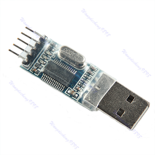 Ttl rs to pl usb converter adapter module f arduino