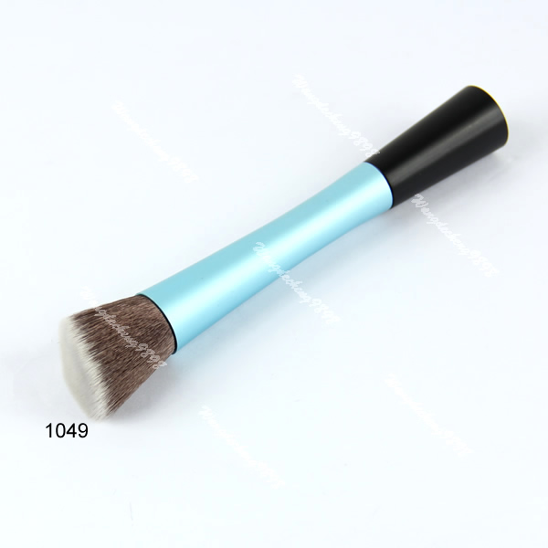 1PC-New-Professional-Powder-Blush-Brush-Foundation-Brush-Makeup-Tool