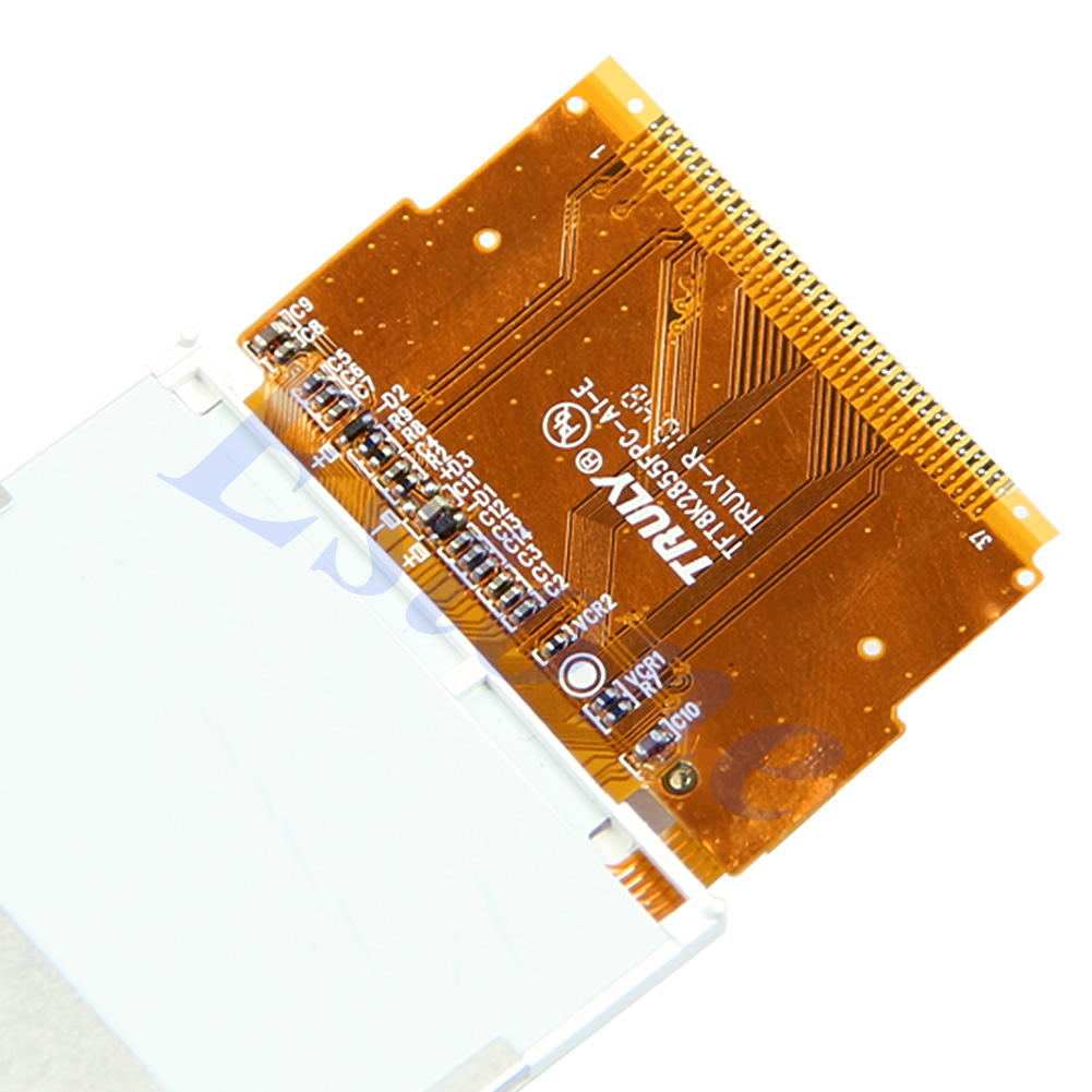 Quot tft lcd module display for arduino touch panel