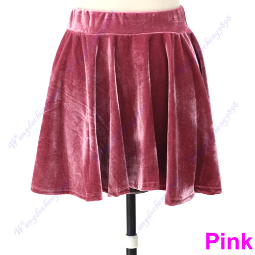 Find great deals on eBay for velvet short skirt. Shop with confidence.