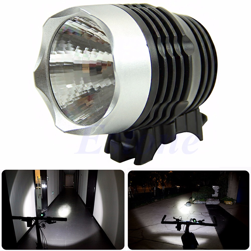 new 1000 lumens led cycling bike bicycle light torch headlamp headlight. Black Bedroom Furniture Sets. Home Design Ideas