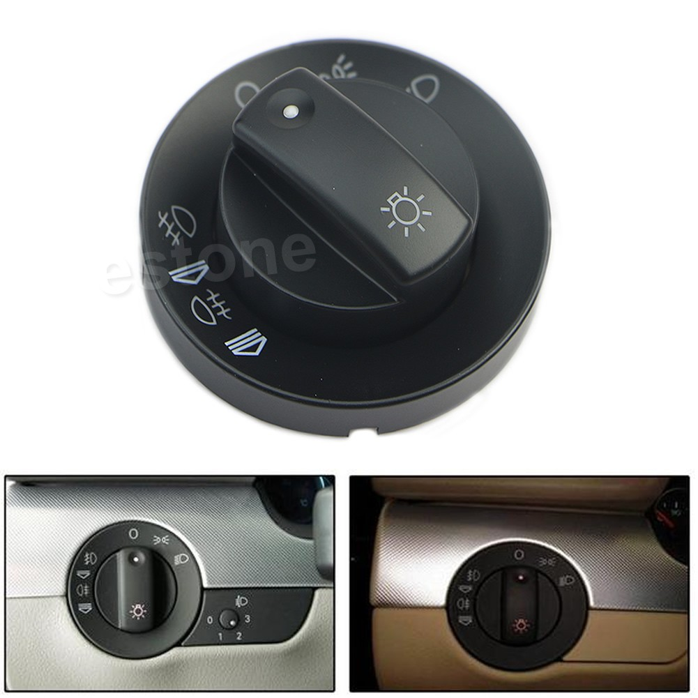 headlight fog light switch repair kit cover f audi audi a4. Black Bedroom Furniture Sets. Home Design Ideas