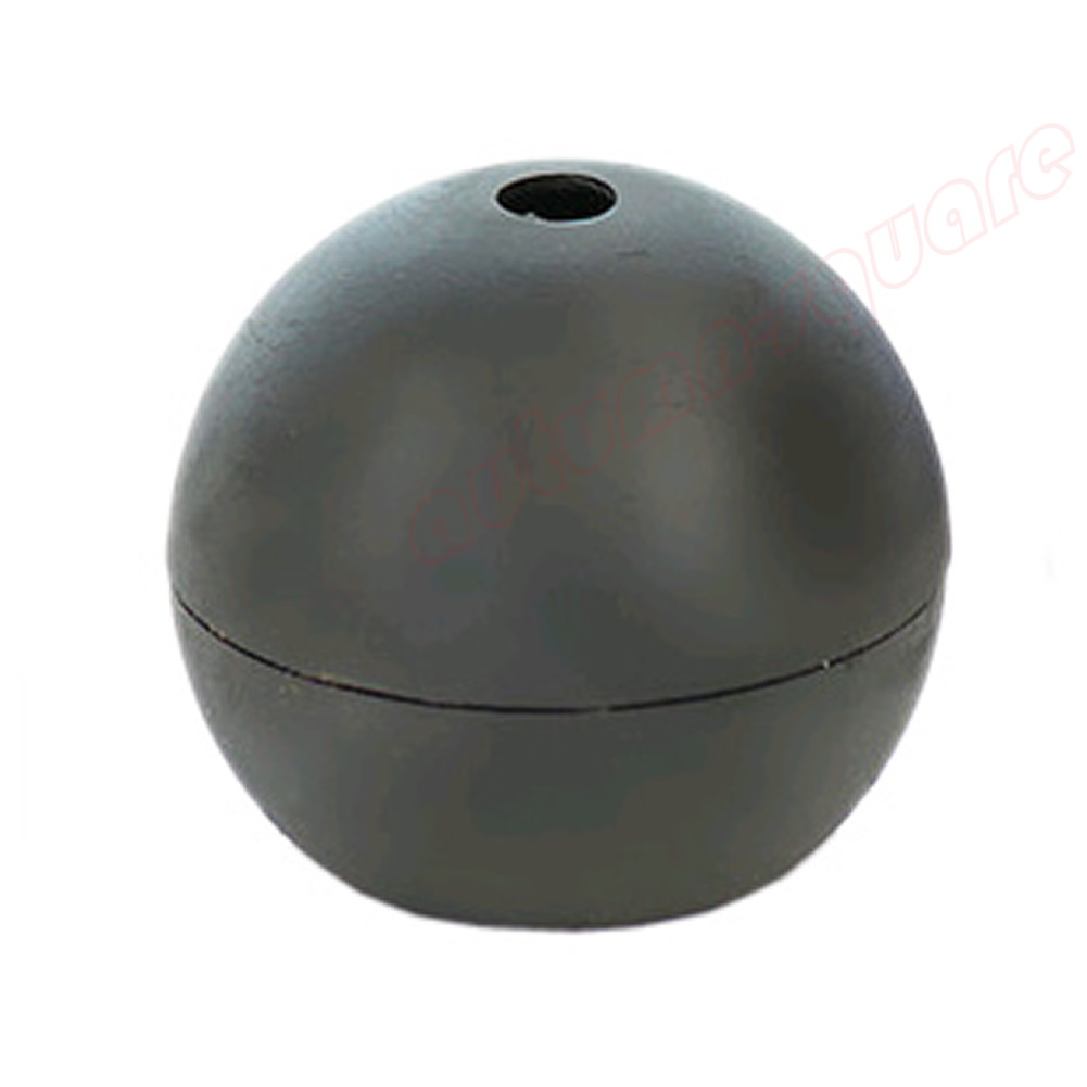 Silicone Round Ball Maker Mold Sphere Cool Ice Mould Whisky Drinking