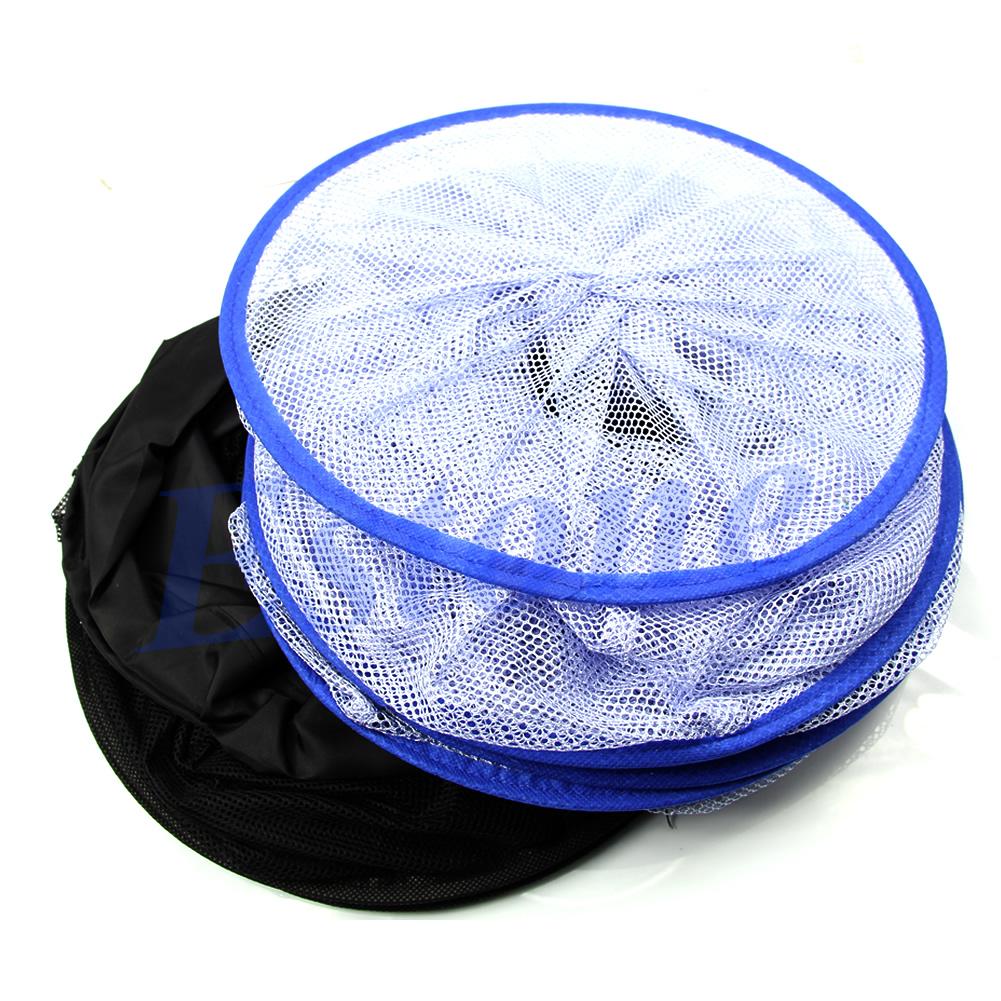 how to make a minnow net