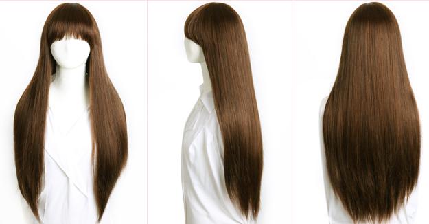 Einfache Frisuren Fr Glattes Haar Alice Blog