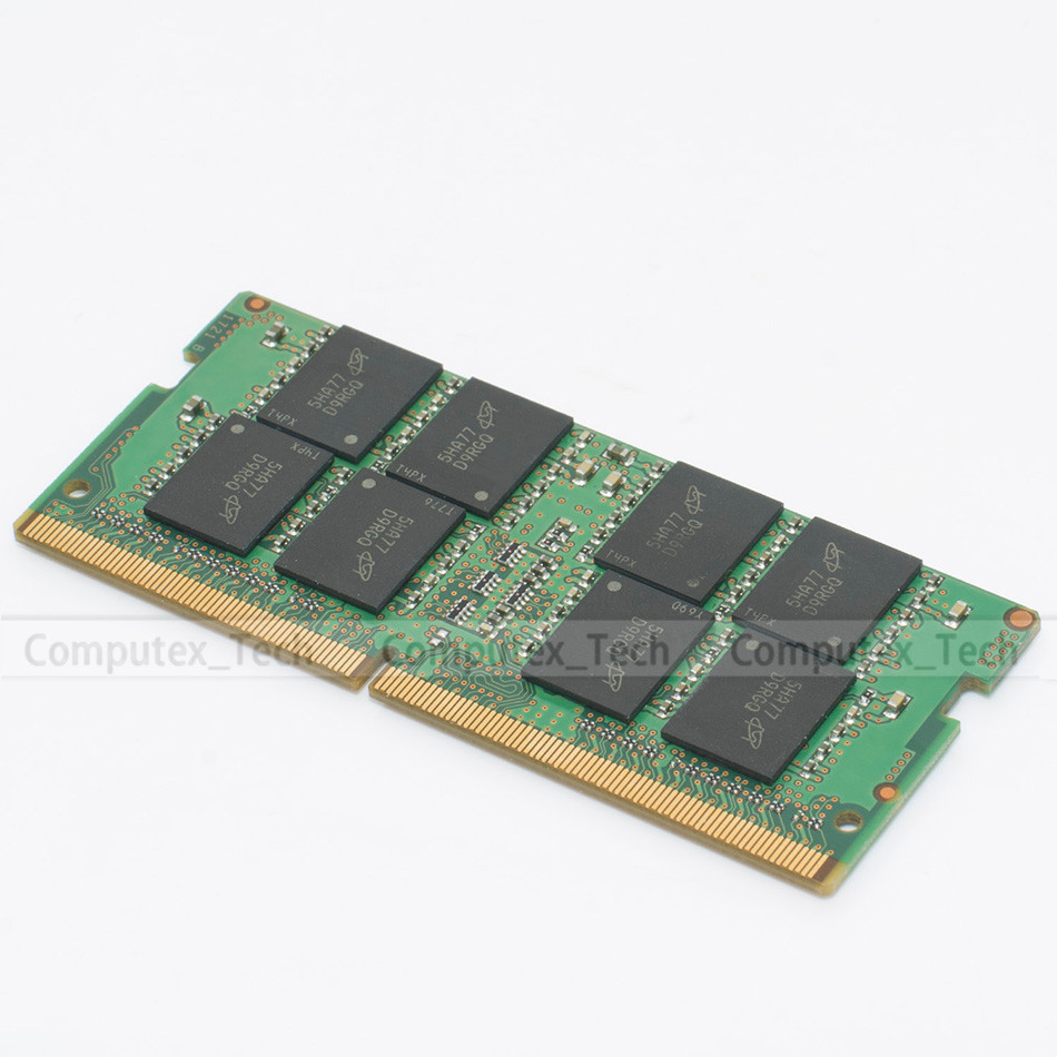 new micron 8gb pc4 2133p ram ddr4 pc4 17000 non ecc unbuffered laptop memory ram. Black Bedroom Furniture Sets. Home Design Ideas