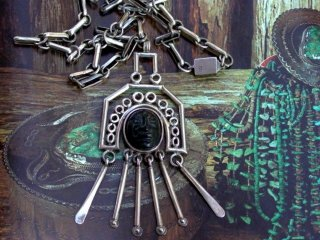 Mexican Sterling Jewelry